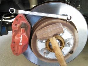 brake-rotor