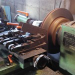 grinding-brake-rotor